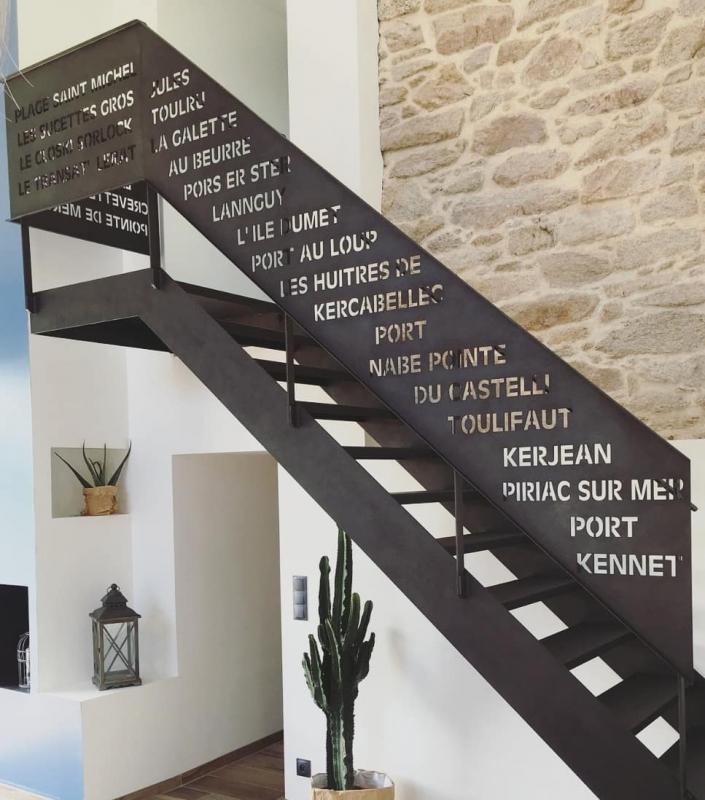 Cómo Elegir los Barandales Perfectos para Escaleras
